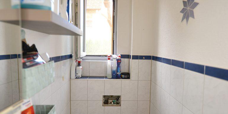 Krauchenwies WC