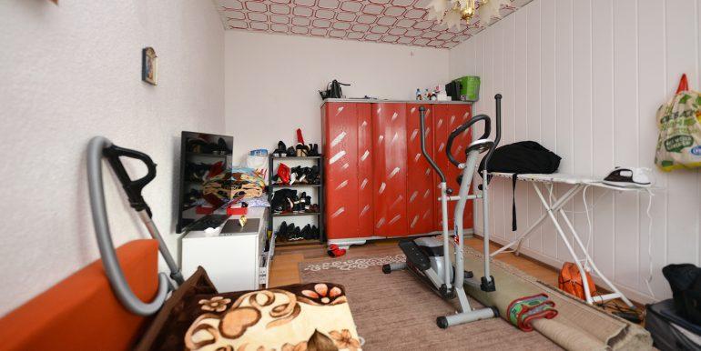 Krauchenwies Zimmer