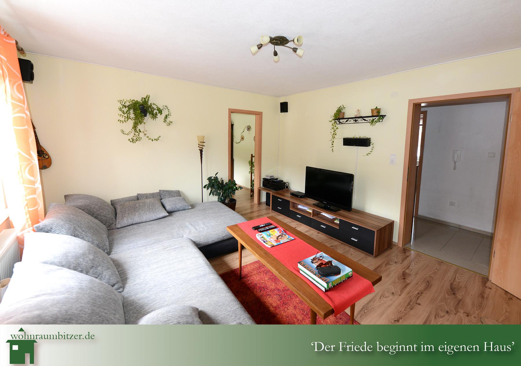 Mehrfamilienhaus 14 Wohnungen zu verkaufen