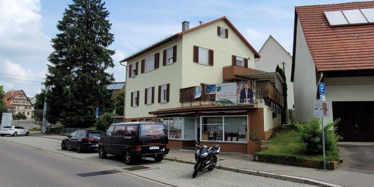 Bodelshausen Bild Außen 2
