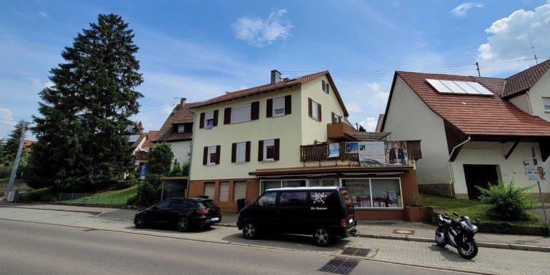 Bodelshausen Bild Außen