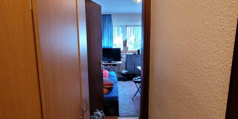 Flur2 Tübingen Wohnung