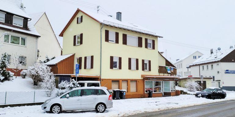 Immobilienmakler Bodelshausen 2