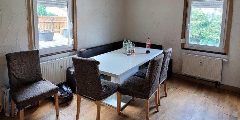 Mehrfamilienhaus Bodelshausen 5