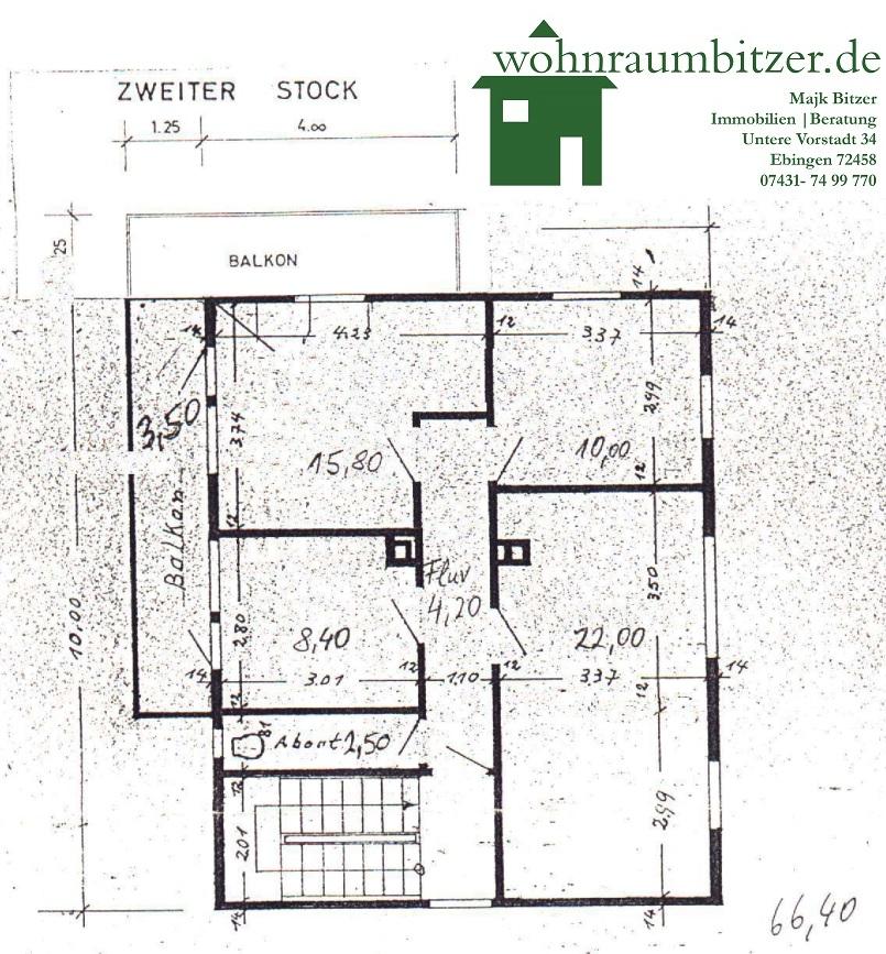 Immobilienmakler Bodelshausen