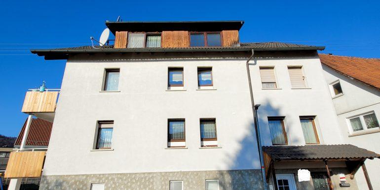 Burladingen Mehrfamilienhaus kaufen