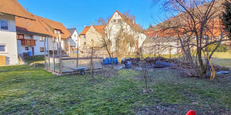 Garten Burladingen