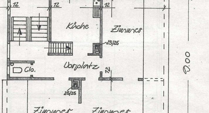 4 Familienhaus Ebingen Plan Dachgeschoss