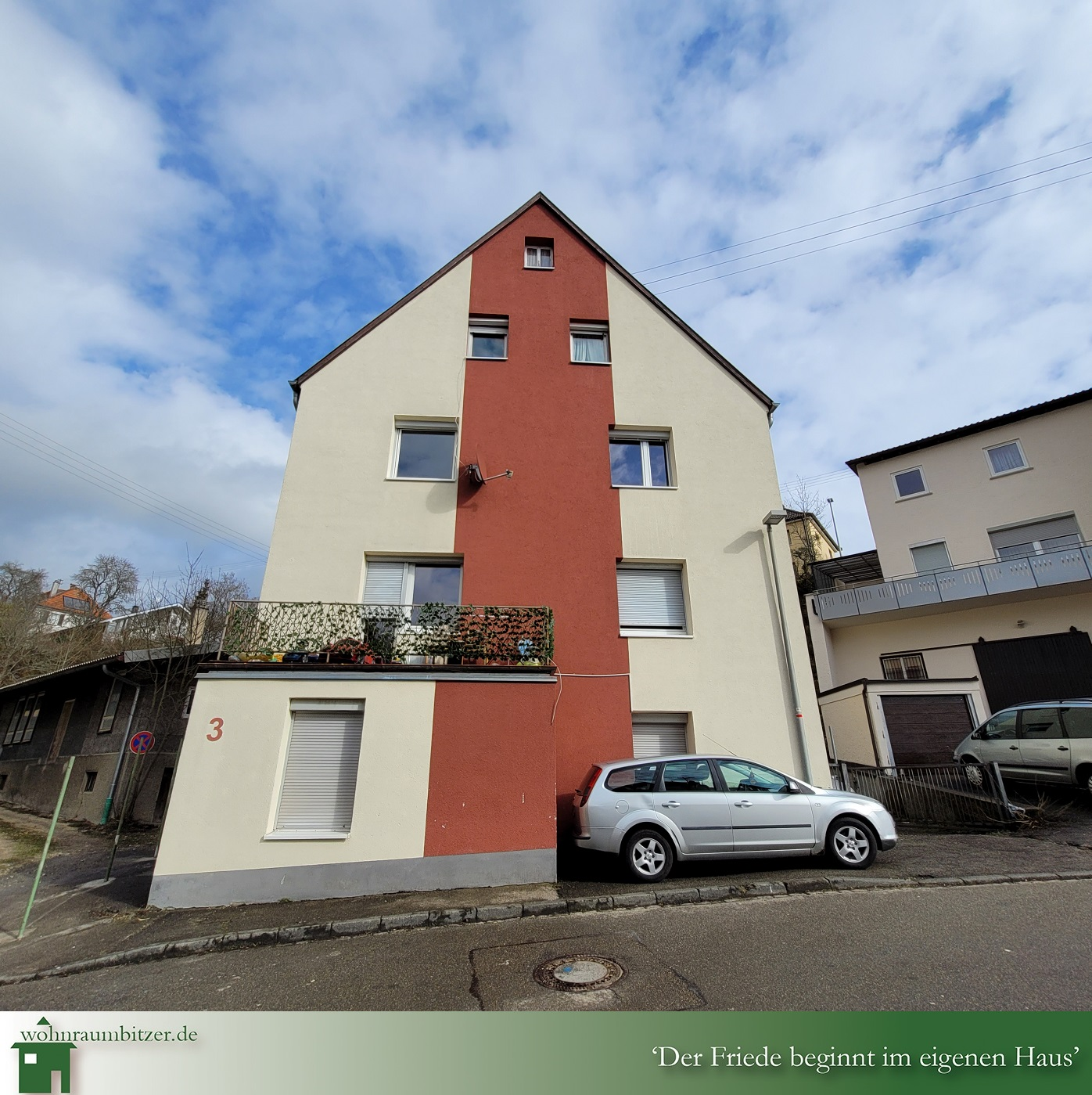 4 Familienhaus Ebingen