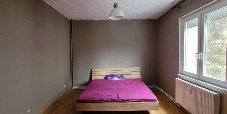Schlafzimmer 4 Familienhaus Ebingen