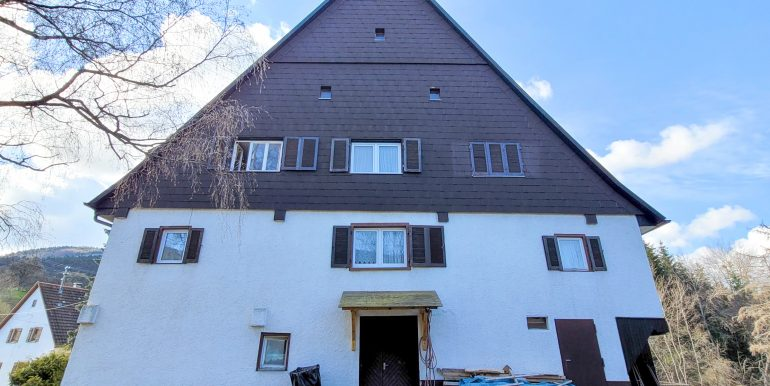 Ratshausen Haus verkauf 9
