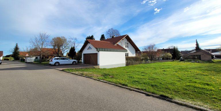 Haus Heinstetten kaufen 20