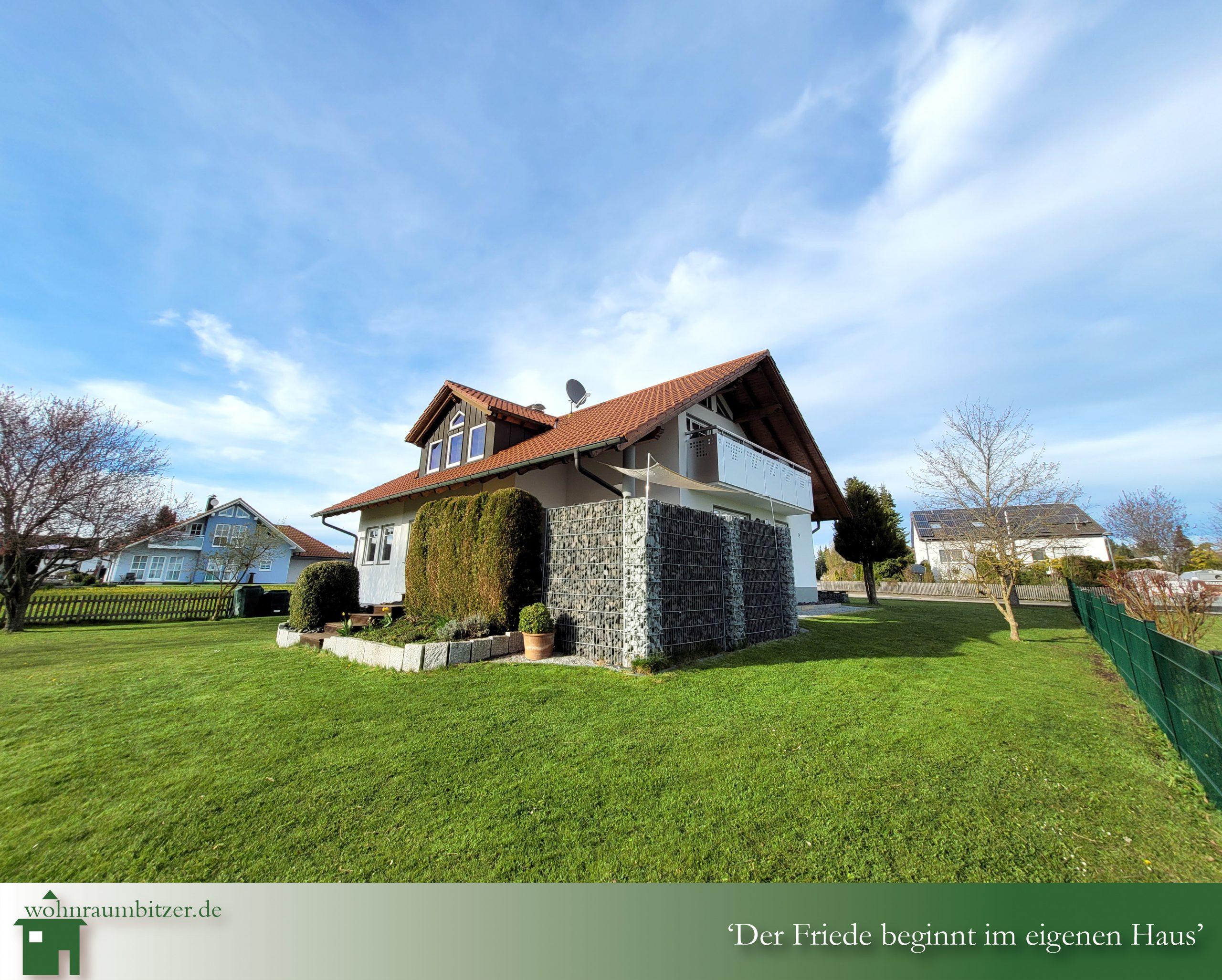 Haus Heinstetten kaufen