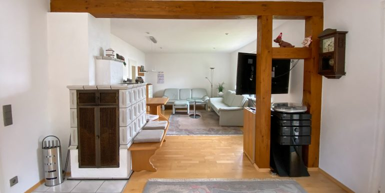 Leonberg Eltingen Einfamilienhaus 14
