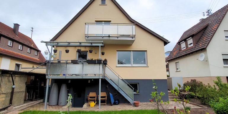Leonberg Eltingen Einfamilienhaus 3