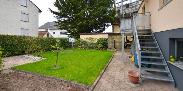 Leonberg Eltingen Einfamilienhaus 37