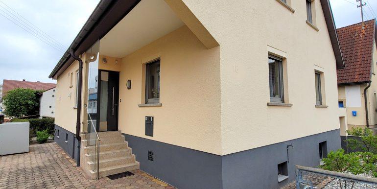 Leonberg Eltingen Einfamilienhaus 4