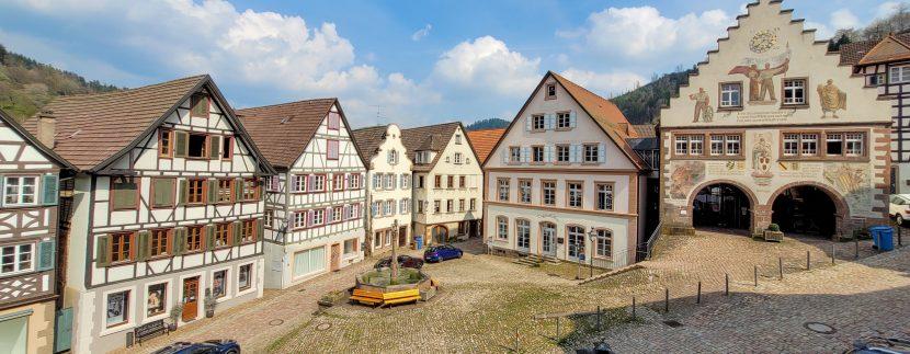 Schiltach- Black Forest