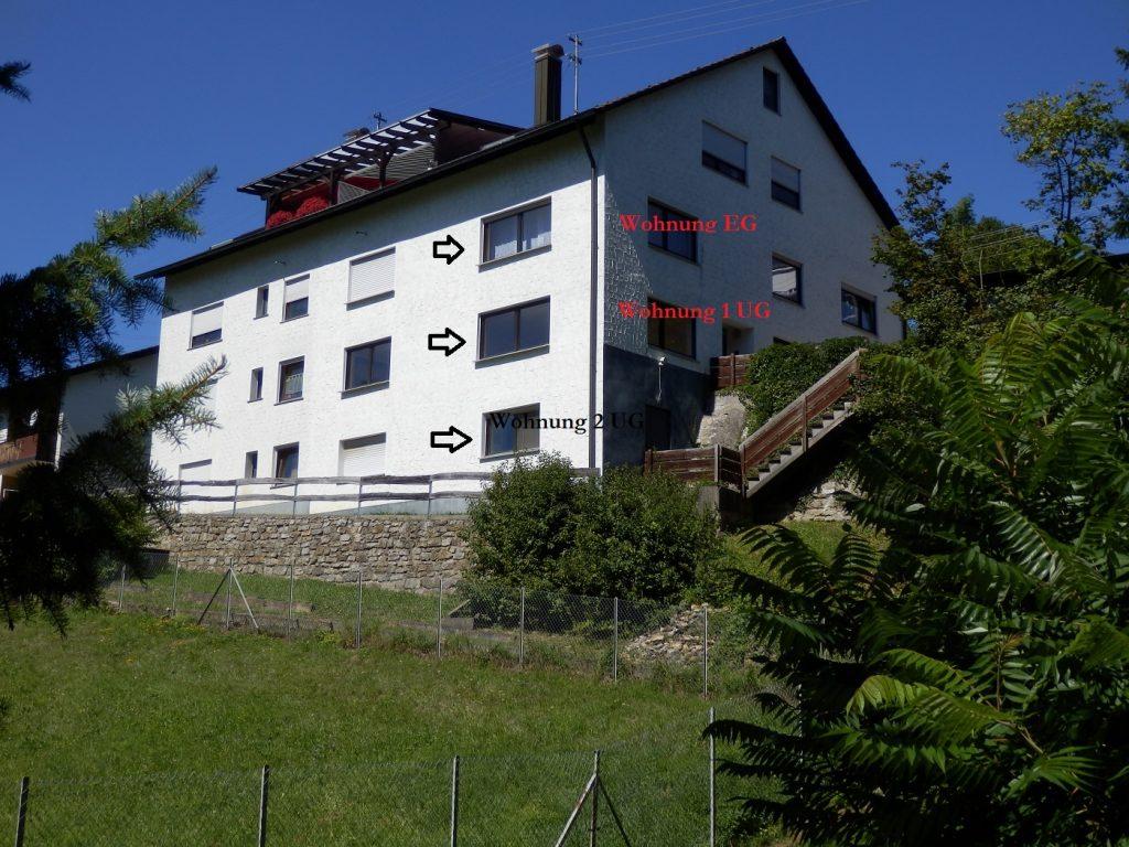 Lackendorf Haus