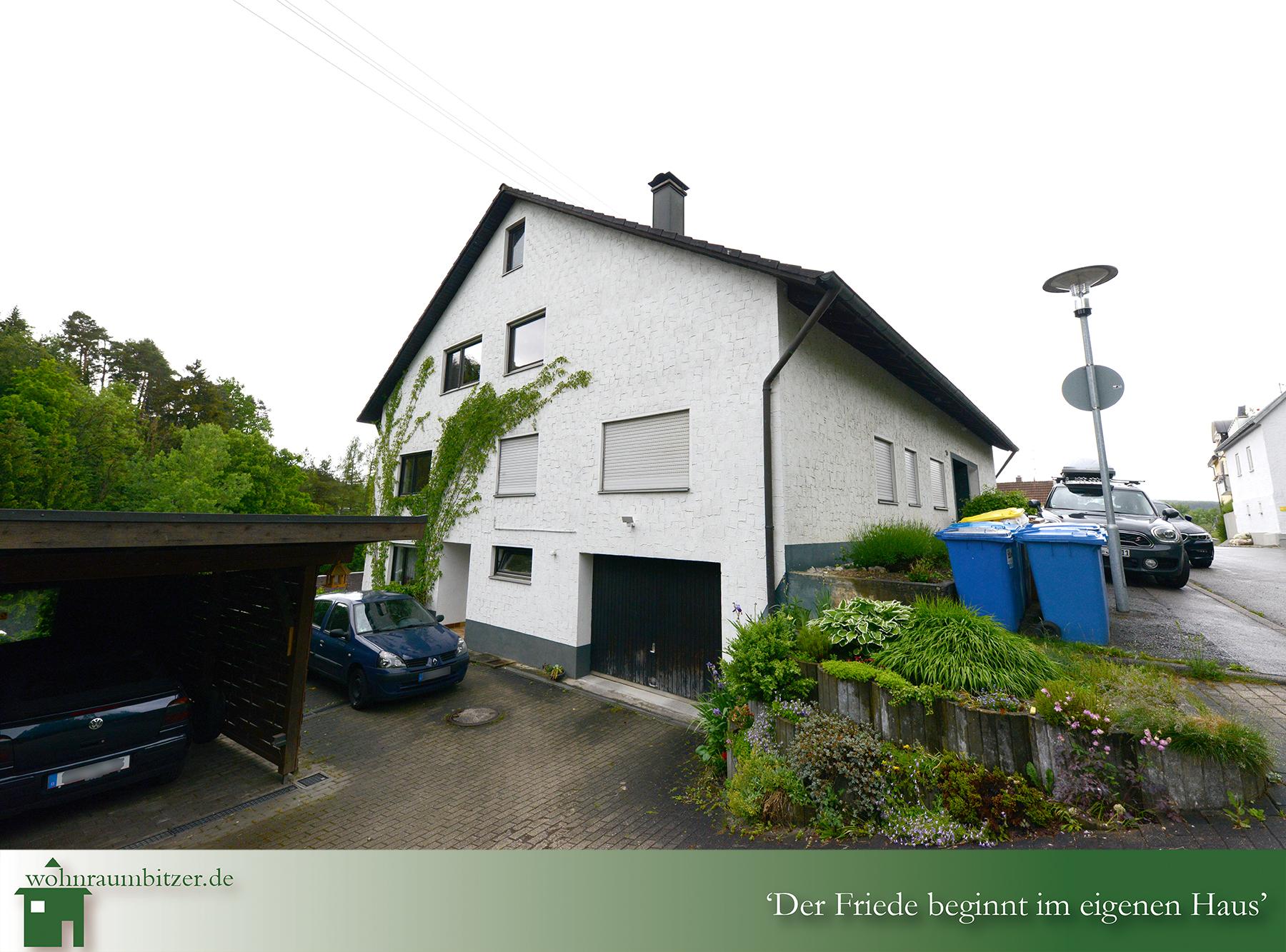 3 Wohnungen Lackendorf zu verkaufen