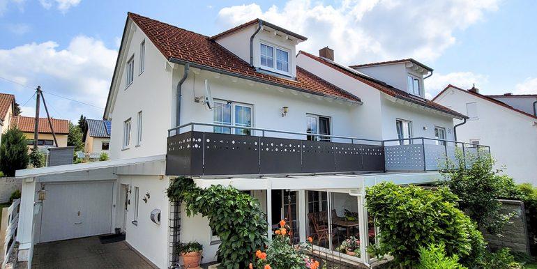 Bitz Haus zu verkaufen 2