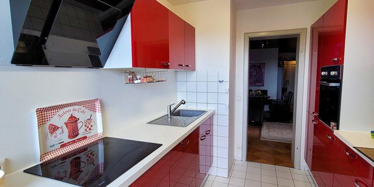 Vier Zimmer Wohnung Weilstetten 11