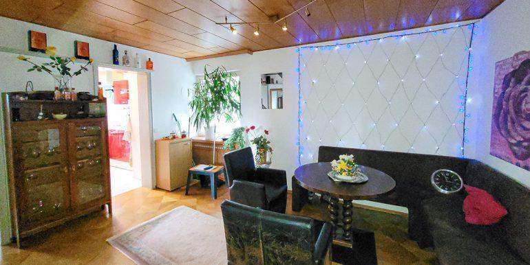 Vier Zimmer Wohnung Weilstetten 2