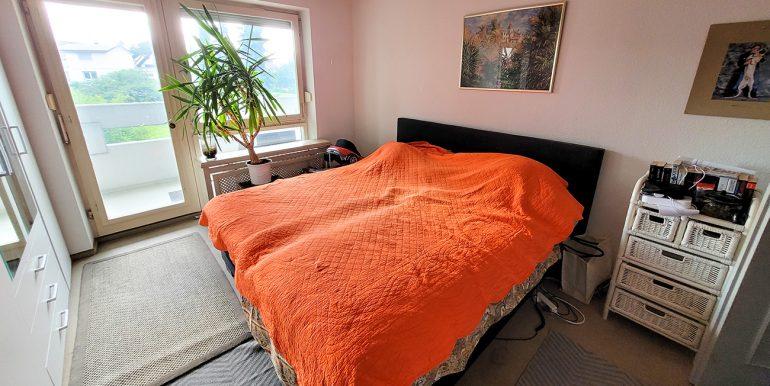 Vier Zimmer Wohnung Weilstetten 5