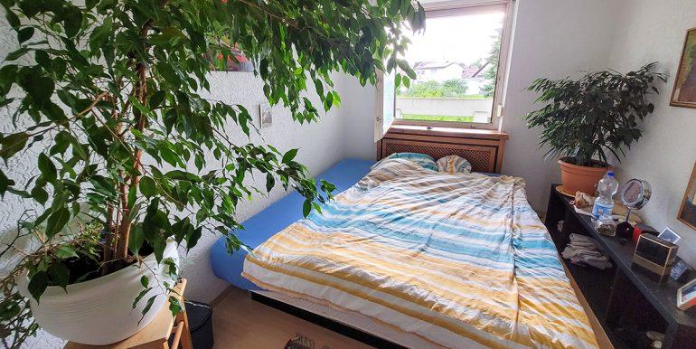 Vier Zimmer Wohnung Weilstetten 6