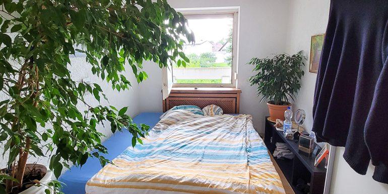 Vier Zimmer Wohnung Weilstetten 7