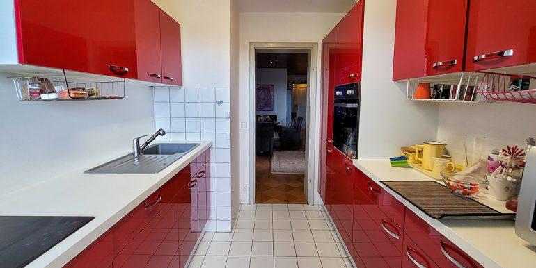 Vier Zimmer Wohnung Weilstetten 9