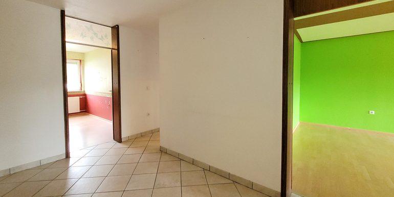 3 Zimmer Wohnung Burladingen 21