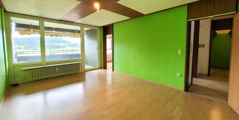 3 Zimmer Wohnung Burladingen 8