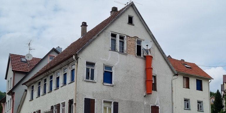 Bauplatz Ebingen Mehrfamilienhaus 11