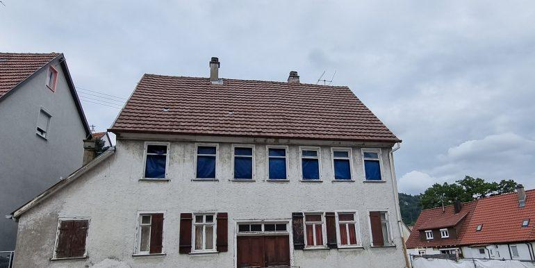 Bauplatz Ebingen Mehrfamilienhaus 13
