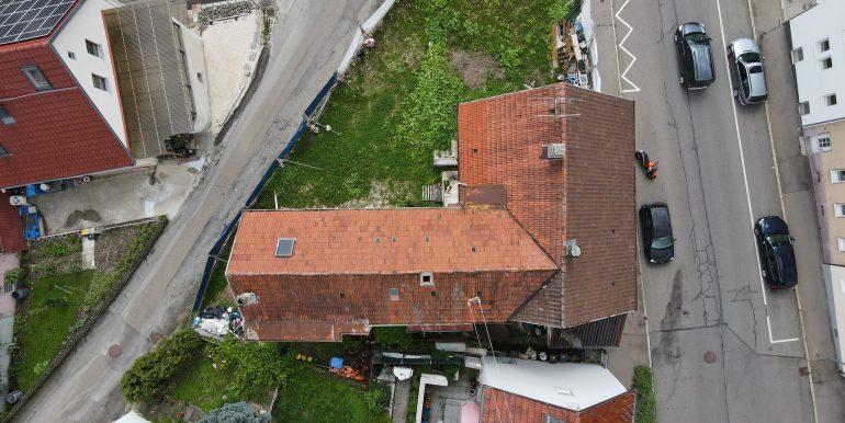 Bauplatz Ebingen Mehrfamilienhaus