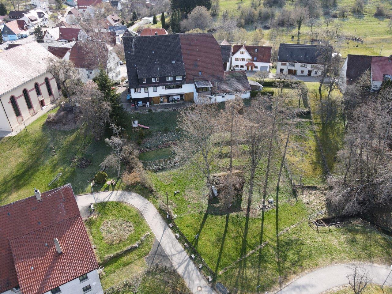 Bauplatz Ratshausen kaufen